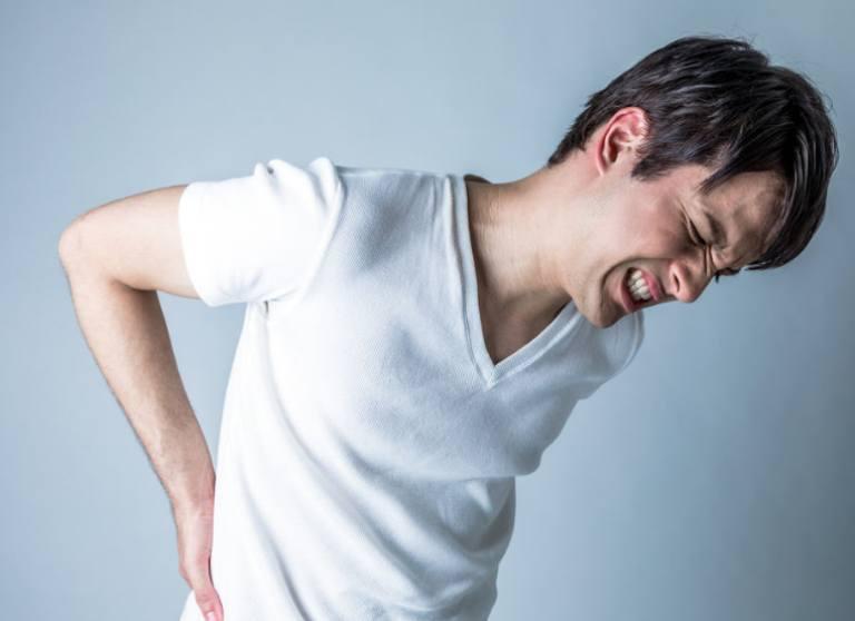Bí quyết xoa bóp bấm huyệt trị bệnh ngày tại nhà