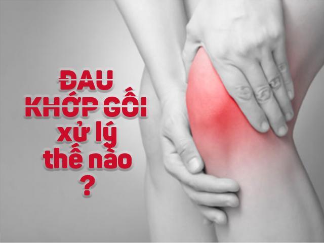 Massage bấm huyệt trị đau khớp gối ít người biết