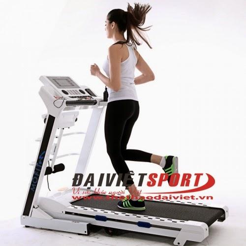 3 máy tập thể dục tốt nhất giúp giảm cân