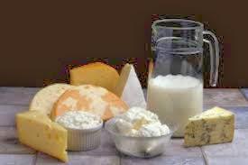 Các loại thực phẩm giúp bạn giảm cân nhanh