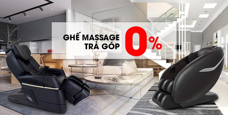Có nên sử dụng ghế massage hàng ngày?